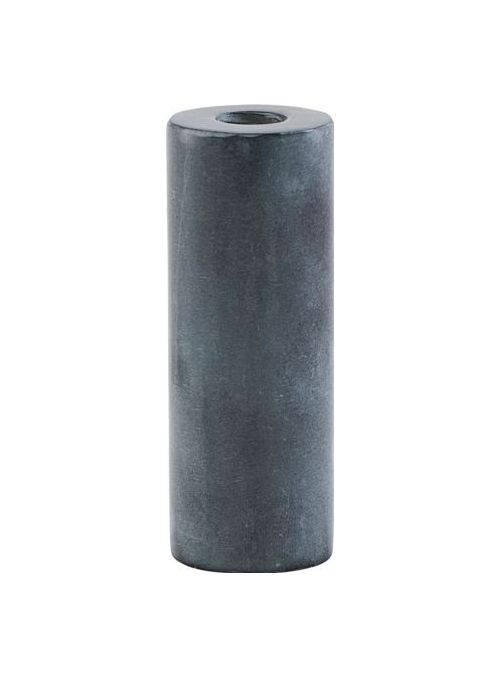 BOUGEOIR ICONIA 03 GRIS