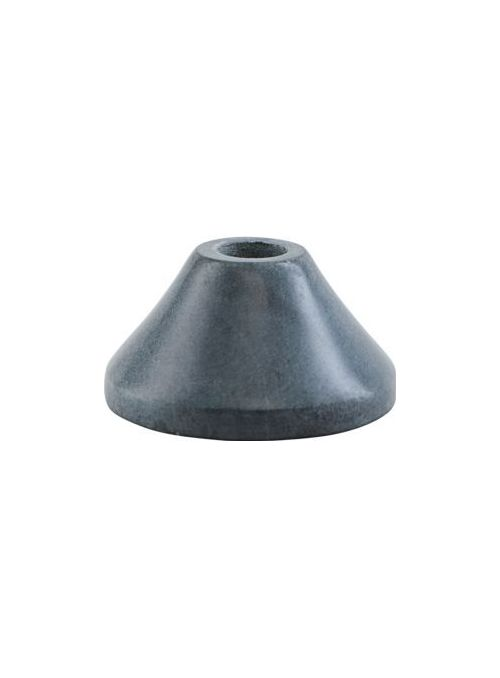 BOUGEOIR ICONIA 01 GRIS