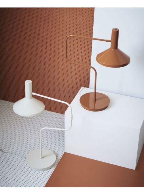 LAMPE DE TABLE DESK ORANGE
