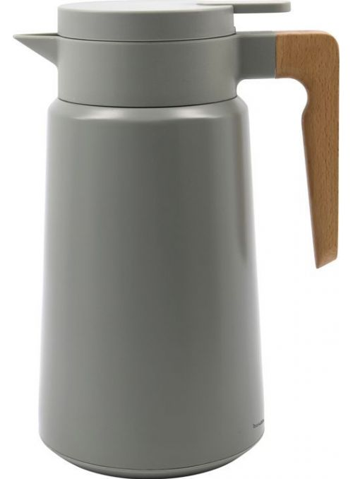 THERMOS COLE GRIS
