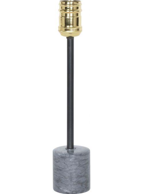 LAMPE DE TABLE MINERAL