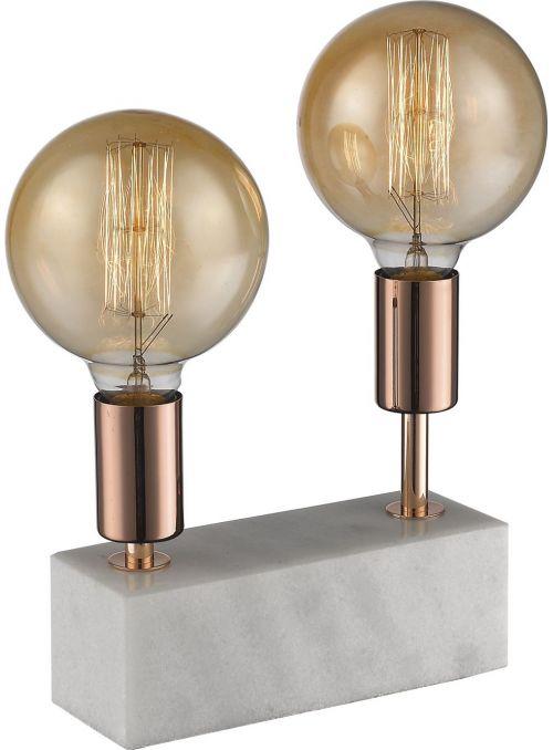 LAMPE MASCARA
