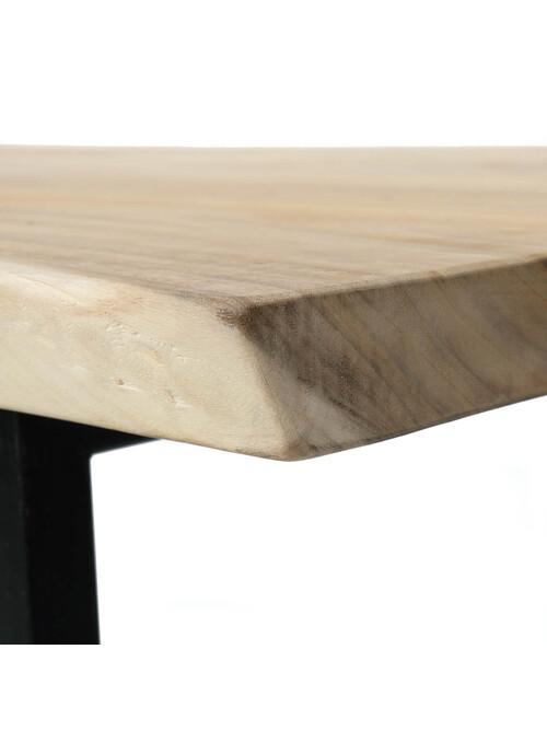 TABLE SUAR - NATUREL
