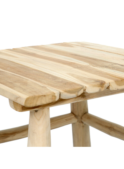 TABLE D'APPOINT ISLAND -...