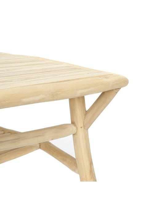 TABLE BASSE TULUM