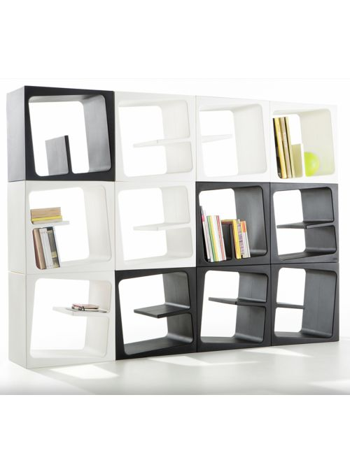 ETAGERE MODULAIRE QUBY