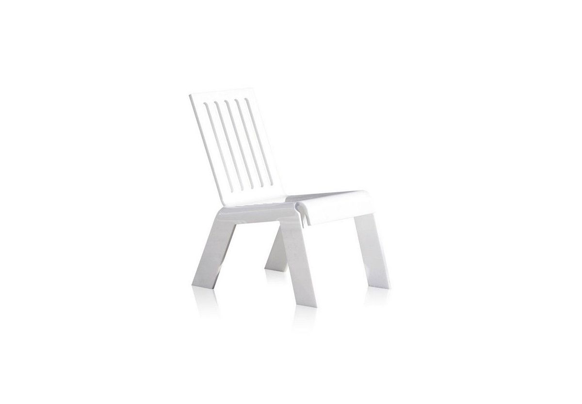 fauteuil relax barreaux
