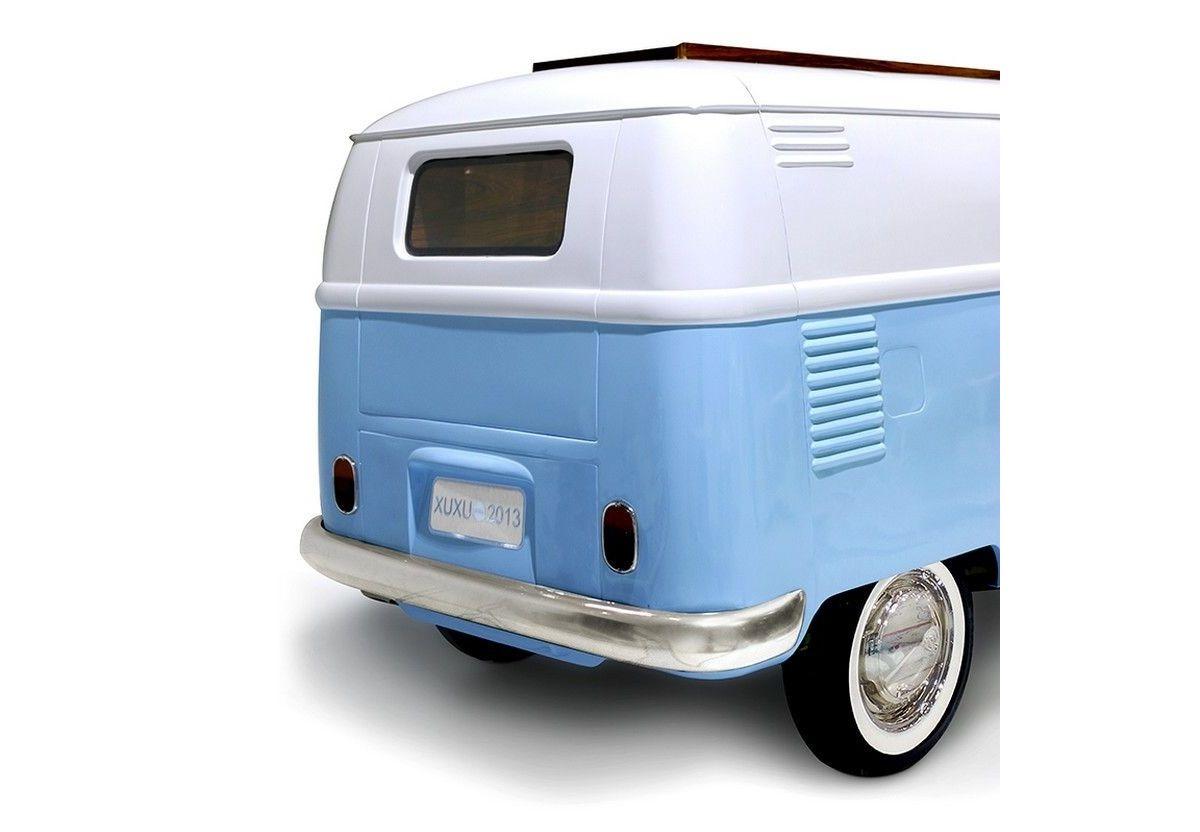 Bun Van