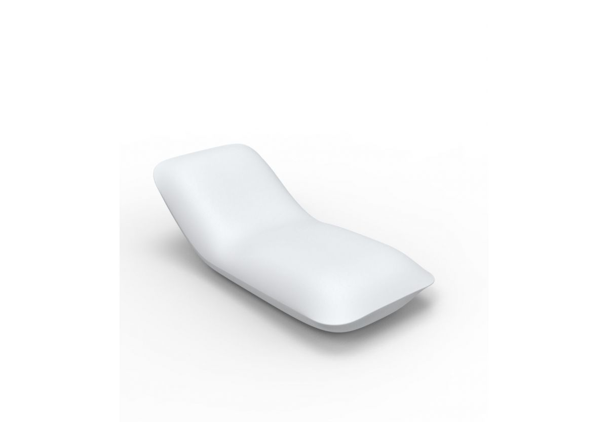 Chaise longue PILLOW