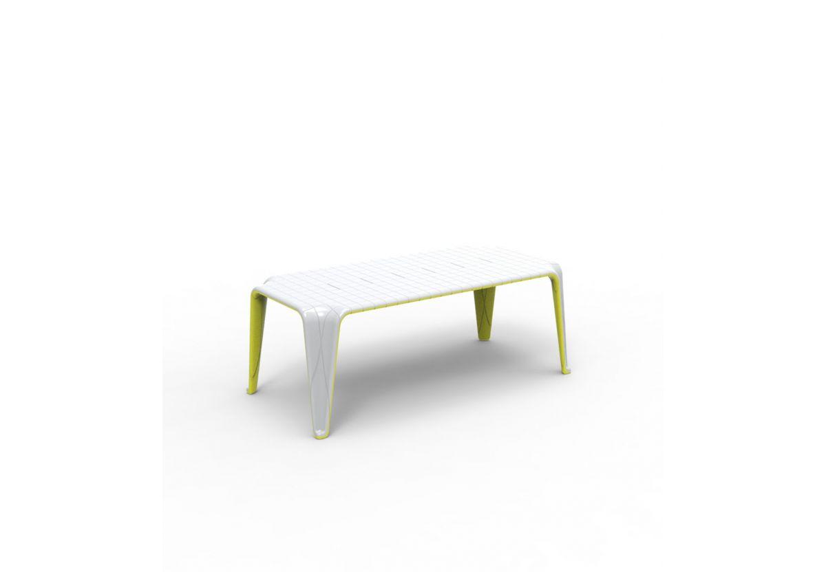 Table BICOLORE F3