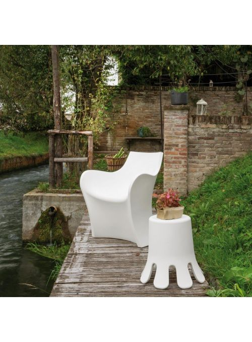 Fauteuil Woopy