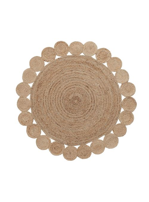 TAPIS COSS ROND