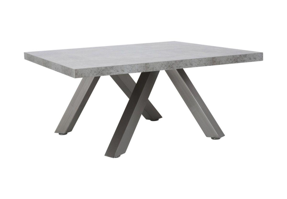 Table basse GRANITZ - 4 pieds