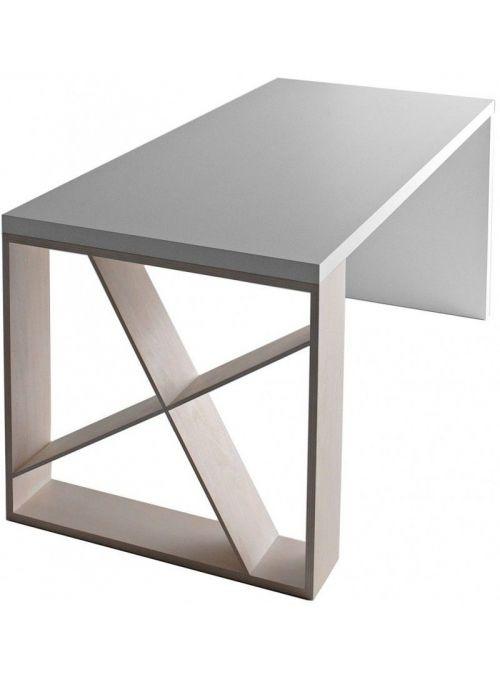 J-Table - Blanc