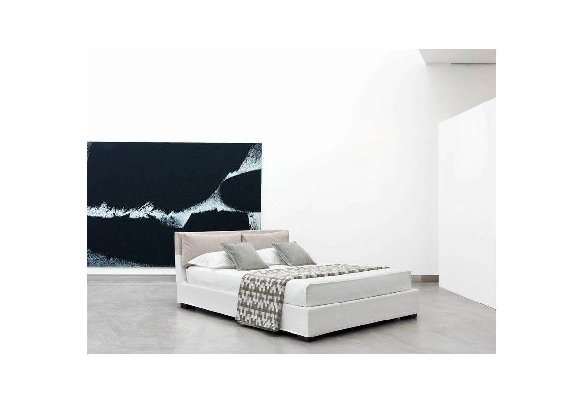 Bahamas Cushion Cuir