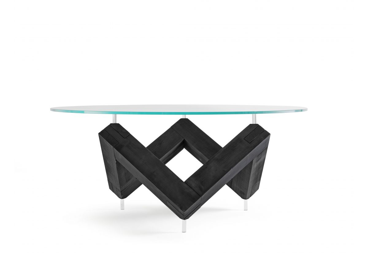 TABLE W