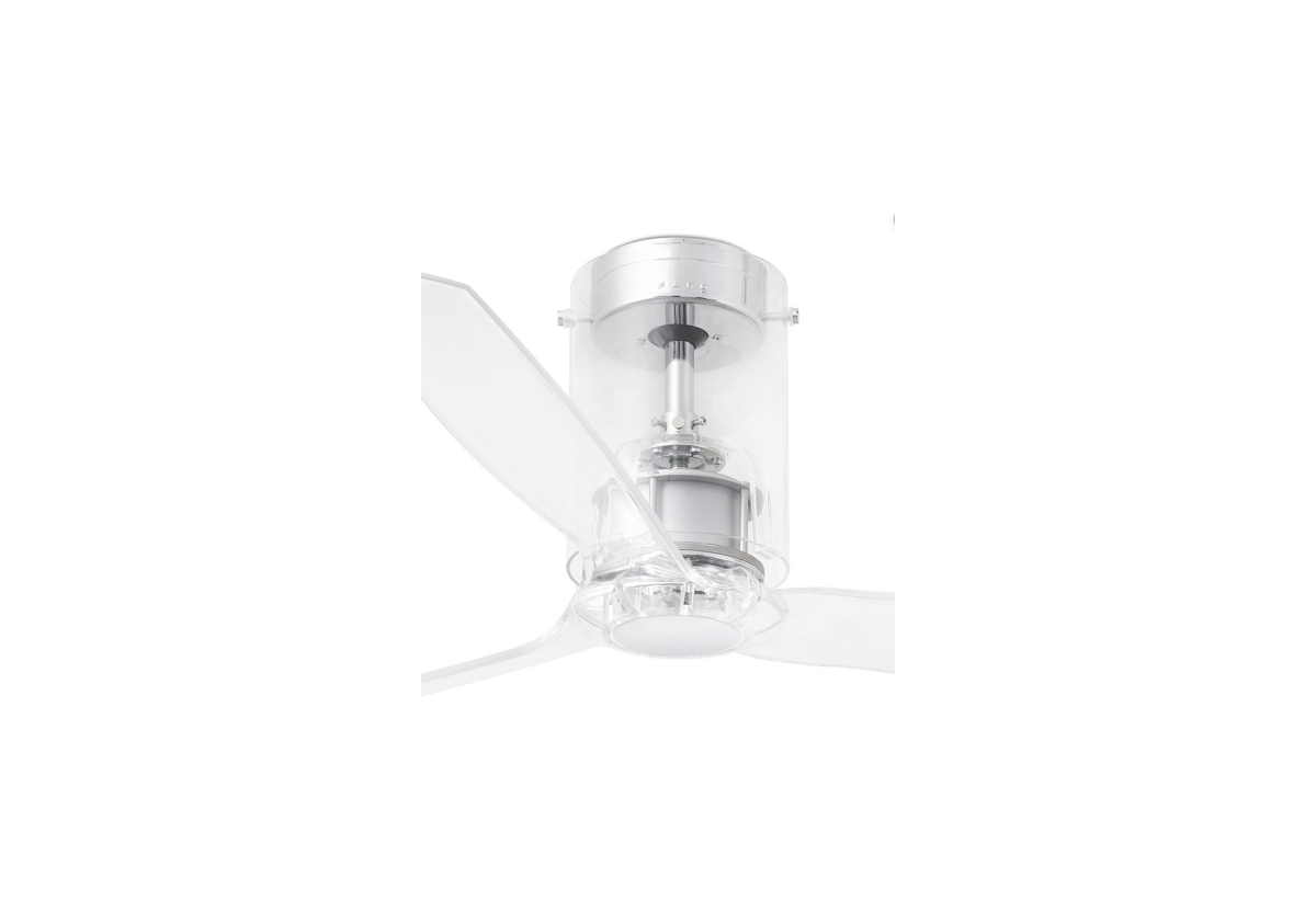 VENTILATEUR DE PLAFOND MINI TUBE