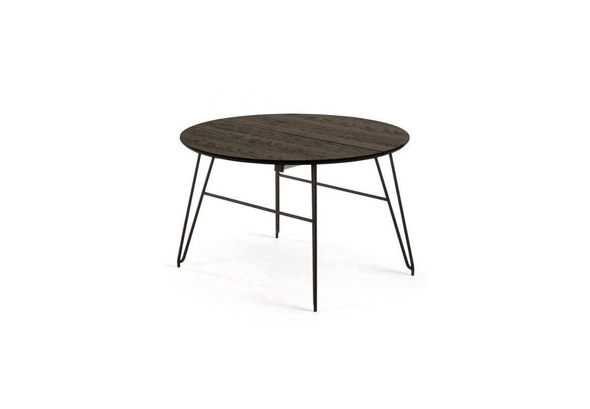 TABLE RONDE EXTENSIBLE MILIAN