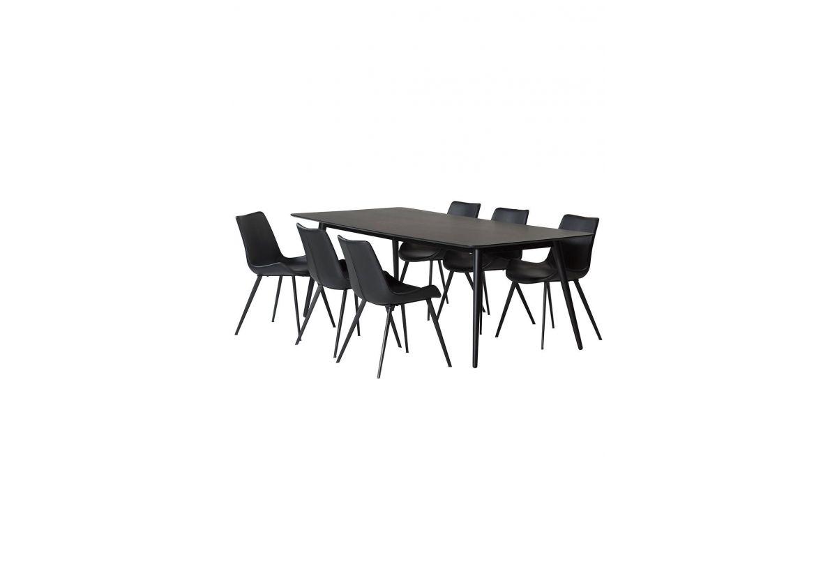 TABLE RECTANGULAIRE PHENO