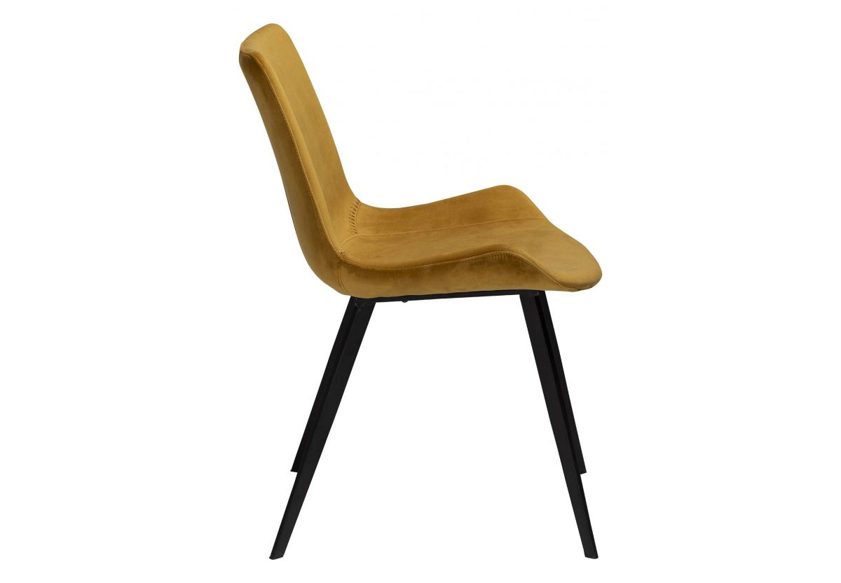 CHAISE HYPE VELOURS