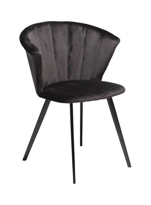 CHAISE MERGE VELOURS
