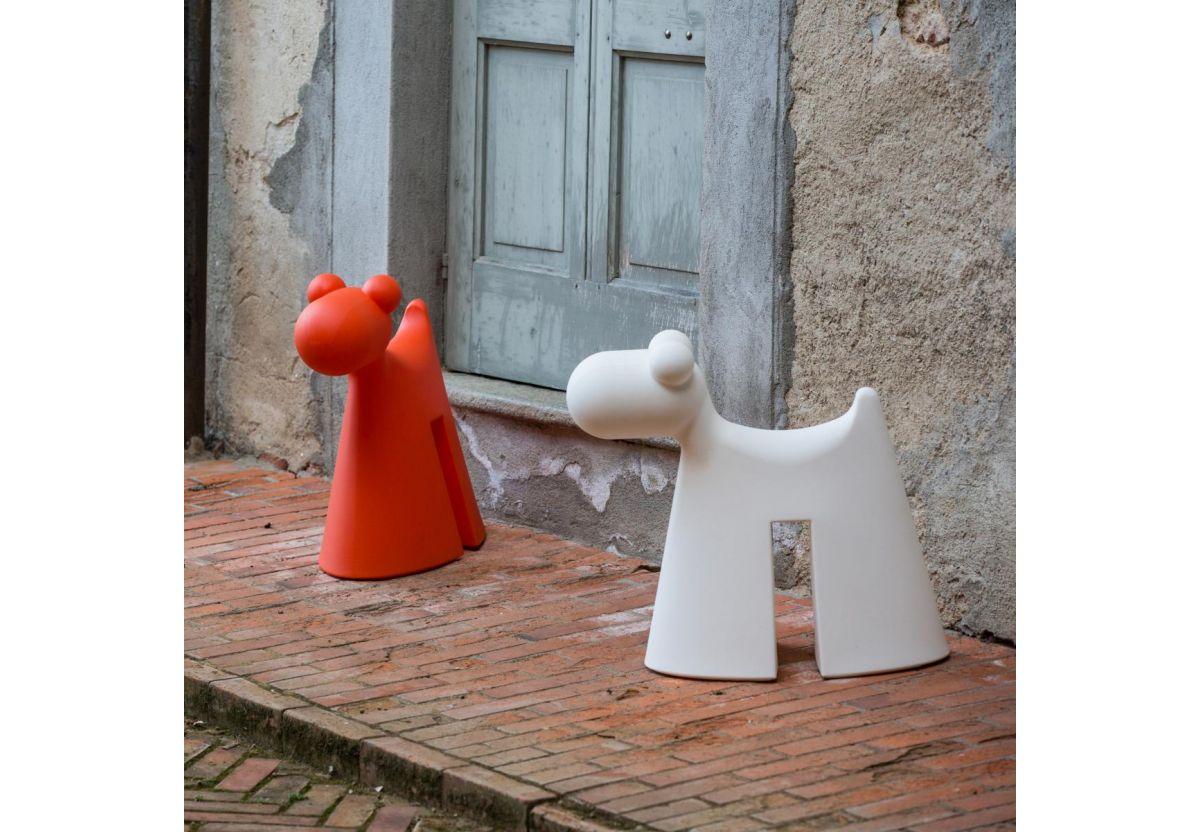 BANC DE JARDIN DOGGY