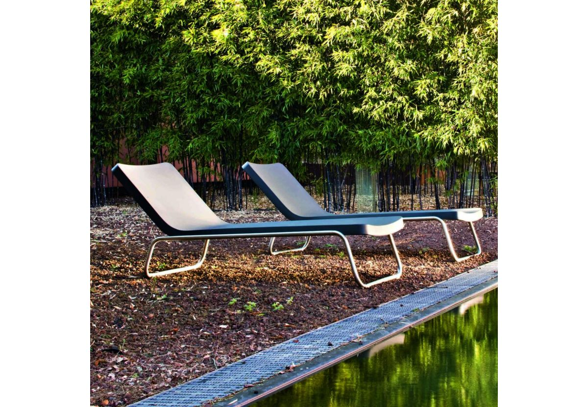 CHAISE LONGUE TIME OUT