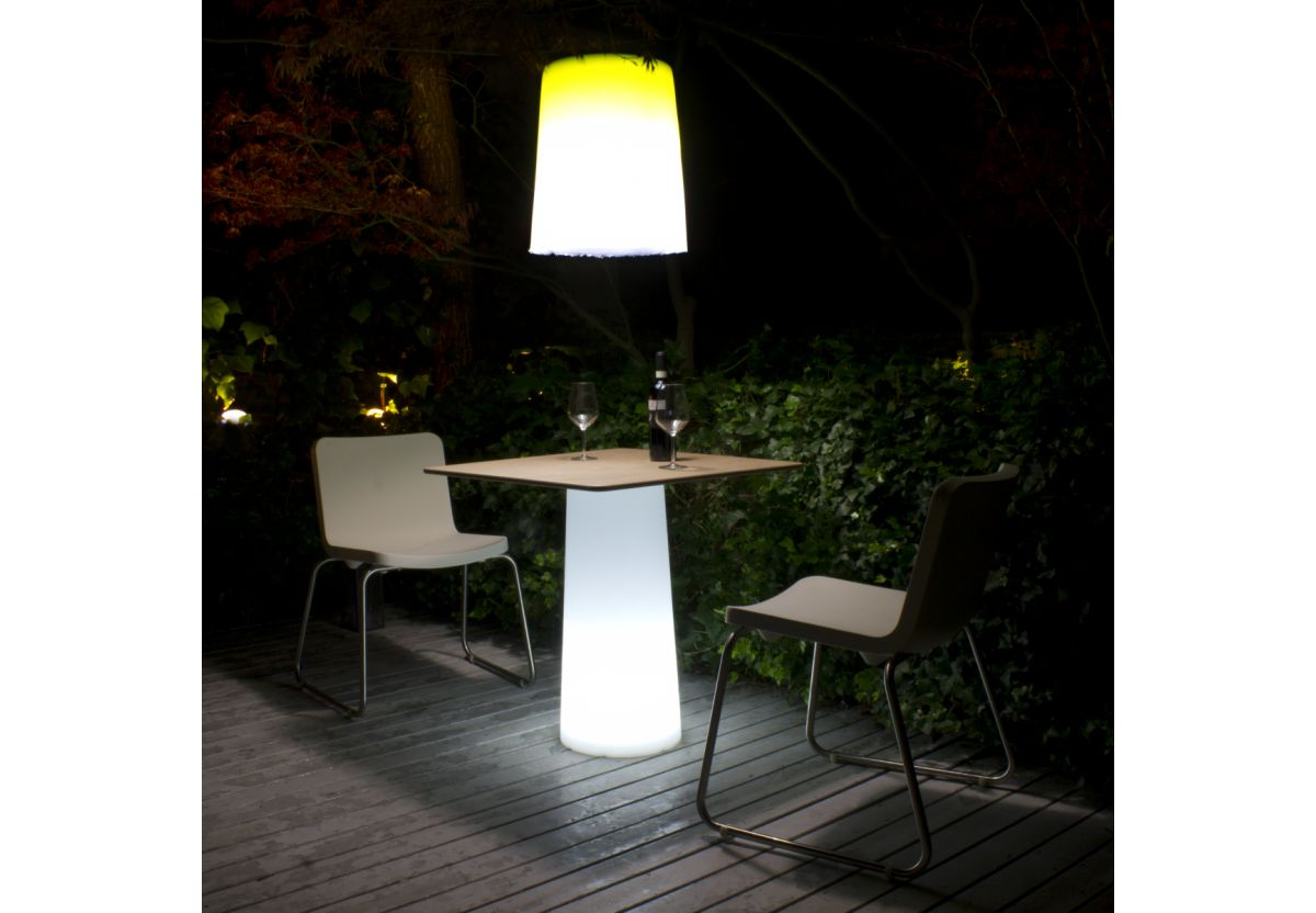 TABLE LUMINEUX LOULOU 70 SLIM