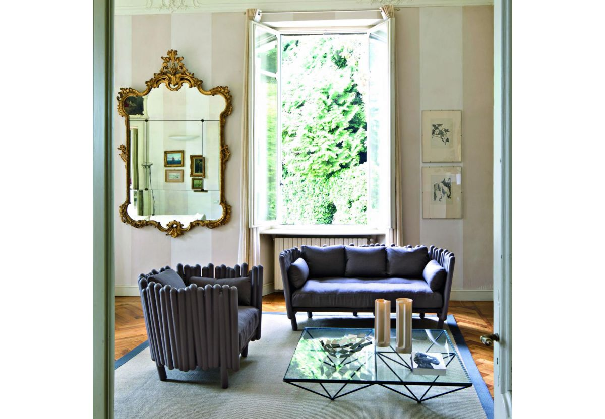 FAUTEUIL CANISSE