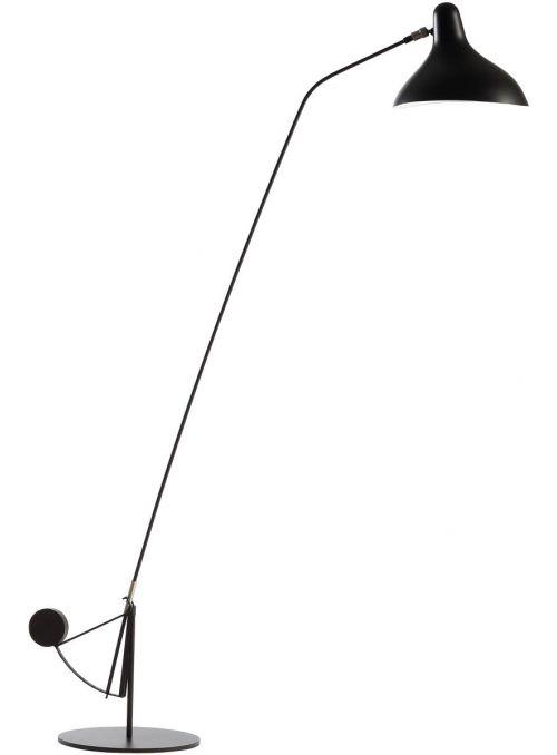 LAMPADAIRE MANTIS BS1 B