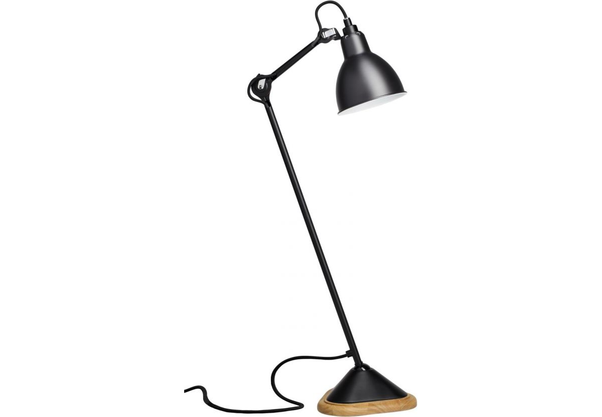 LAMPE DE TABLE GRAS N°206