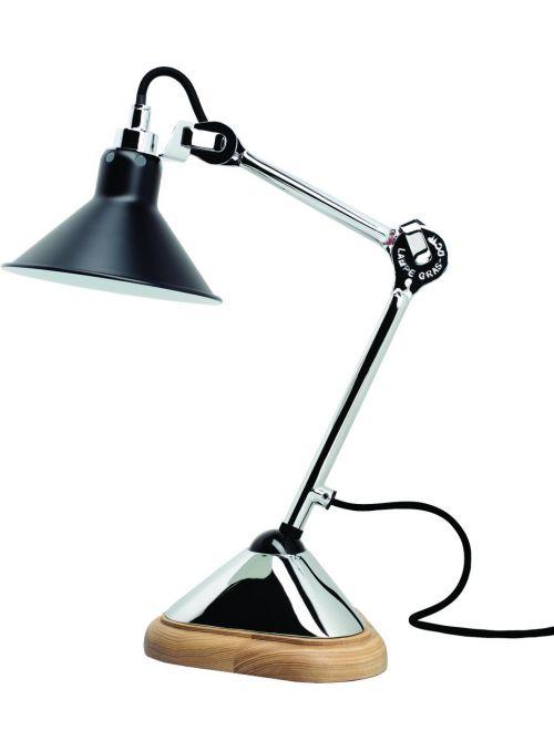 LAMPE DE TABLE GRAS N°207