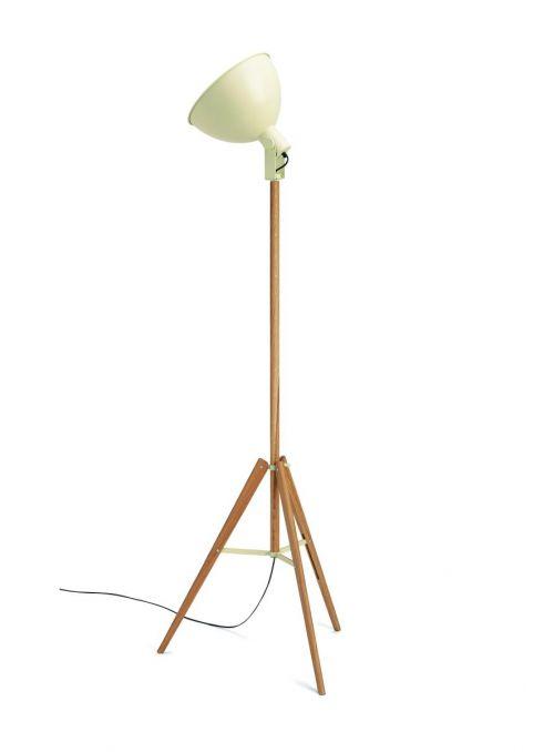 LAMPADAIRE TRIPOD F