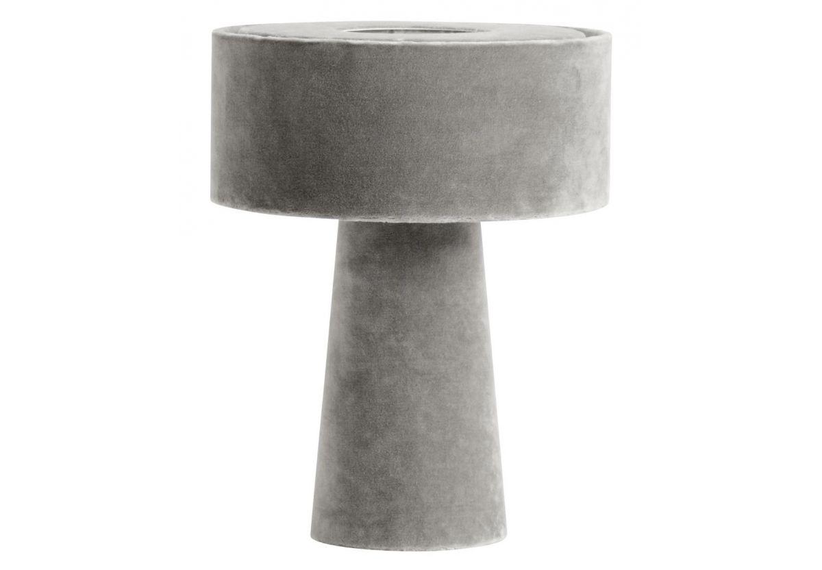 LAMPE DE TABLE MUSHROOM