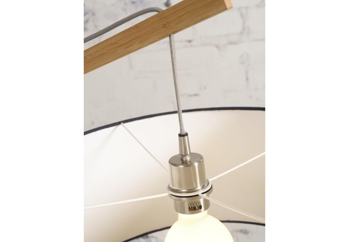 LAMPADAIRE MONTBLANC
