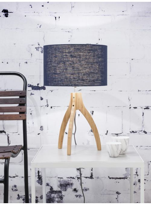 LAMPE DE TABLE ANNAPURNA
