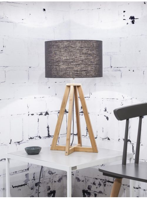 LAMPE DE TABLE EVEREST