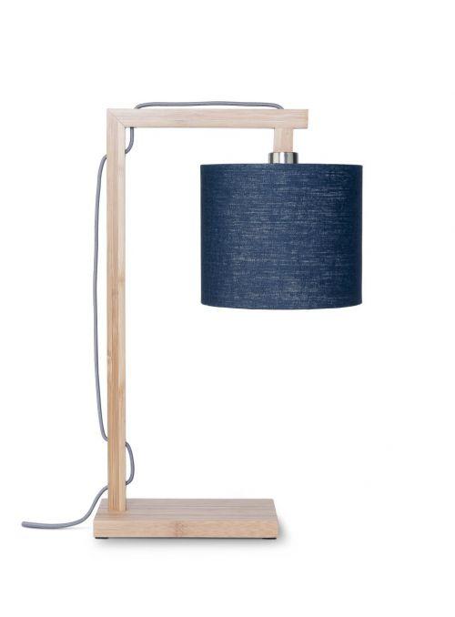 LAMPE DE TABLE HIMALAYA