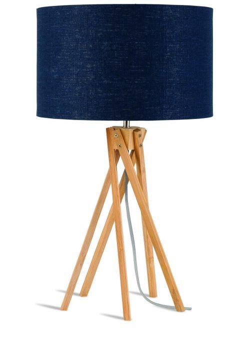 LAMPE DE TABLE KILIMANJARO