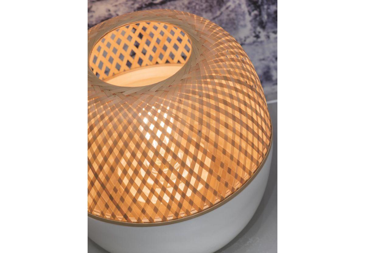 LAMPE DE TABLE MEKONG