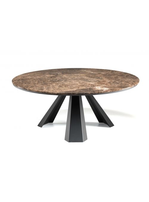 TABLE ELIOT ROUND