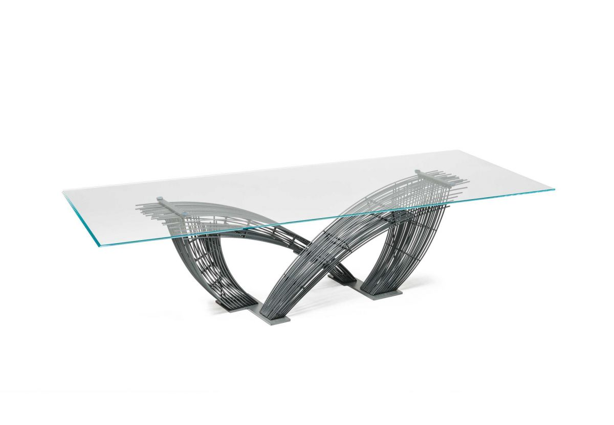 TABLE HYSTRIX