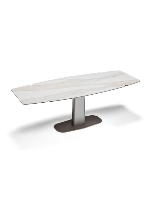 TABLE EXTENSIBLE LINUS KERAMIK DRIVE