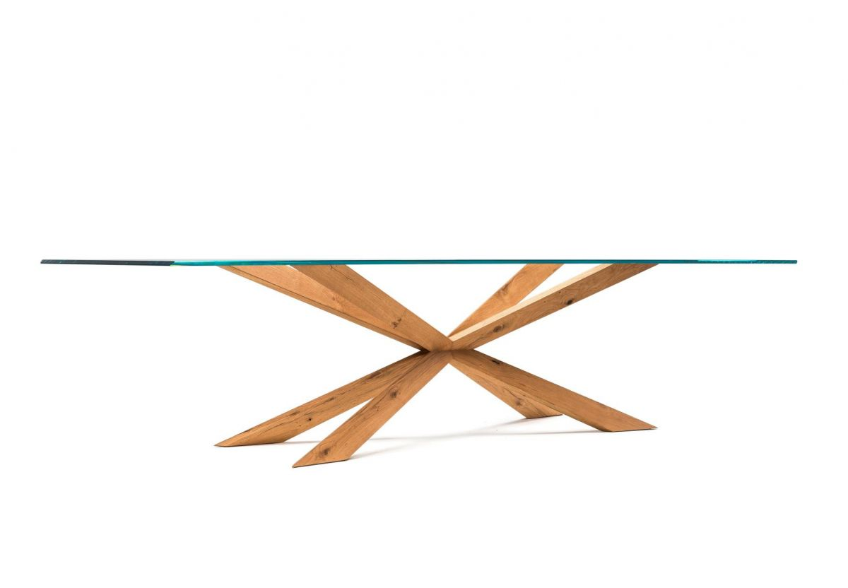 TABLE SPYDER