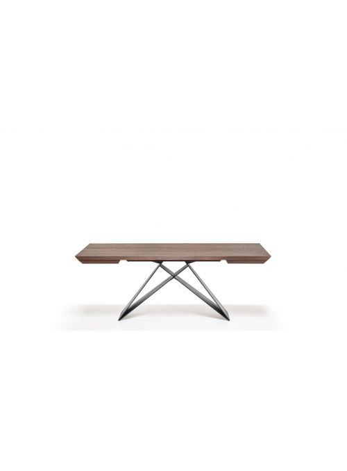 TABLE EXTENSIBLE PREMIER WOOD DRIVE