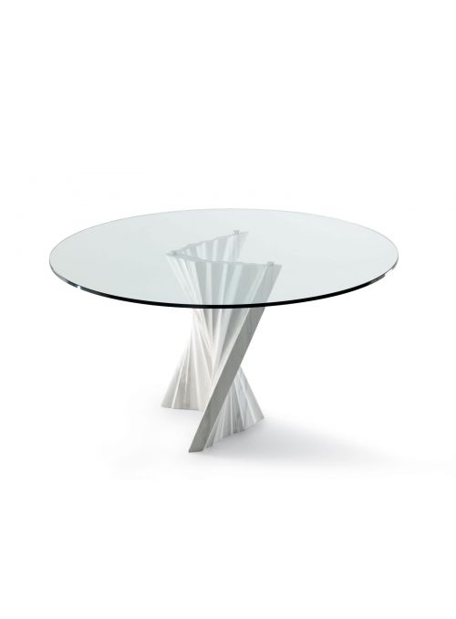 TABLE PLISSET