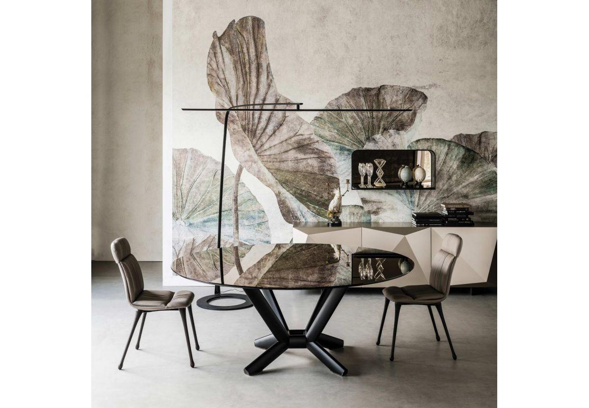 TABLE PLANER ROUND