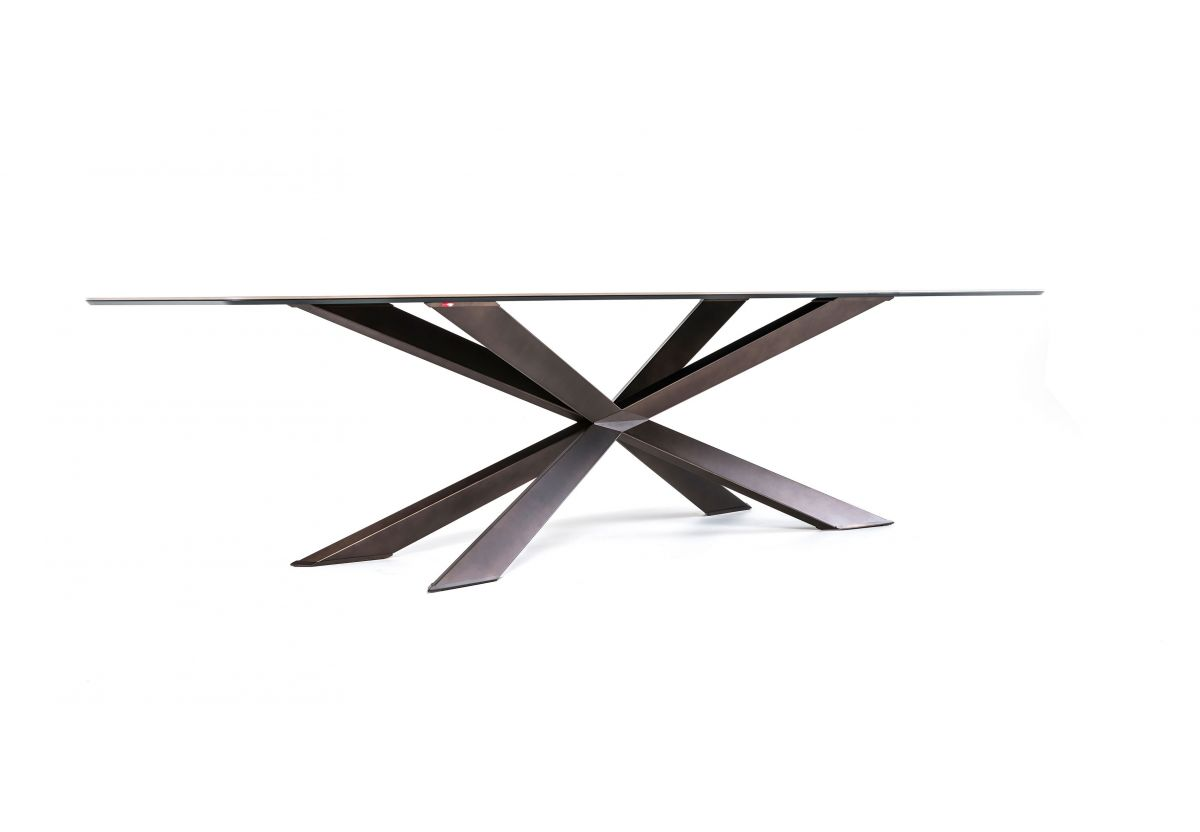 TABLE SPYDER KERAMIK