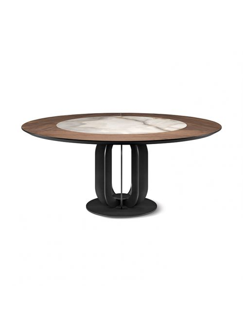 TABLE SOHO KER-WOOD