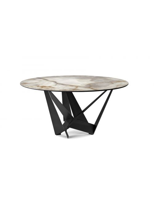 TABLE SKORPIO KERAMIK ROUND